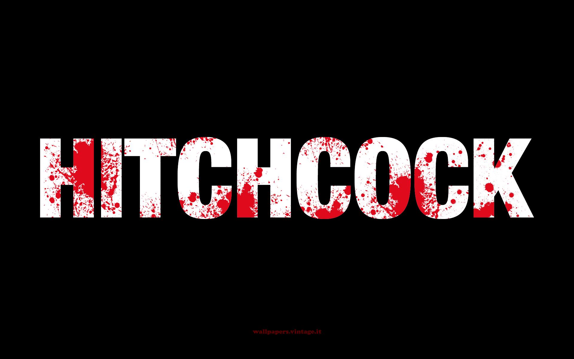 Alfred Hitchcock - Psycho wallpaper - Free Desktop HD iPad iPhone