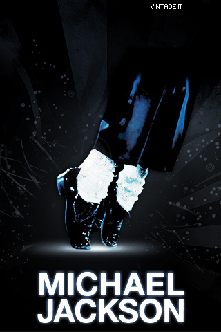 Michael Jackson Vintage Wallpaper
