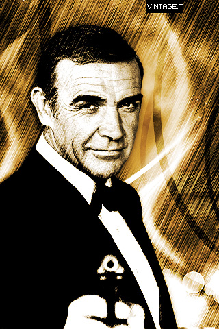 Sean connery james bond wallpaper free desktop hd ipad - James bond images hd ...