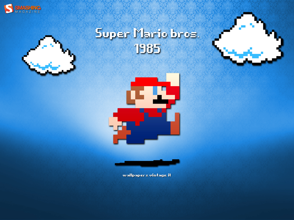 Super Mario Bros Game Download For PC X 1.3.0.1 Free Full Version