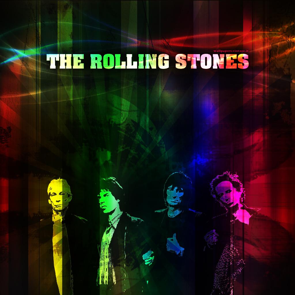 The Rolling Stones Wallpaper Free Desktop Hd Ipad Iphone Wallpapers