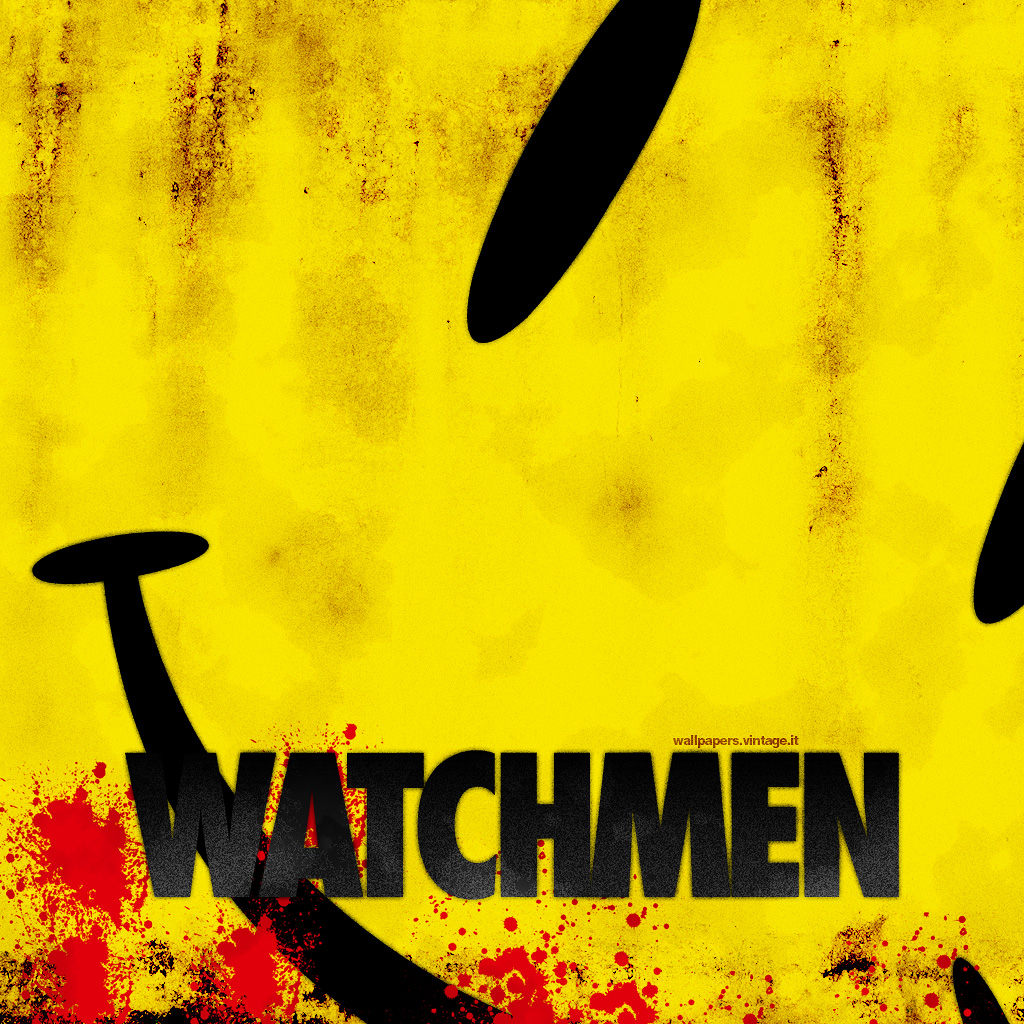 watchmen wallpaper iphone 59837 | infobit