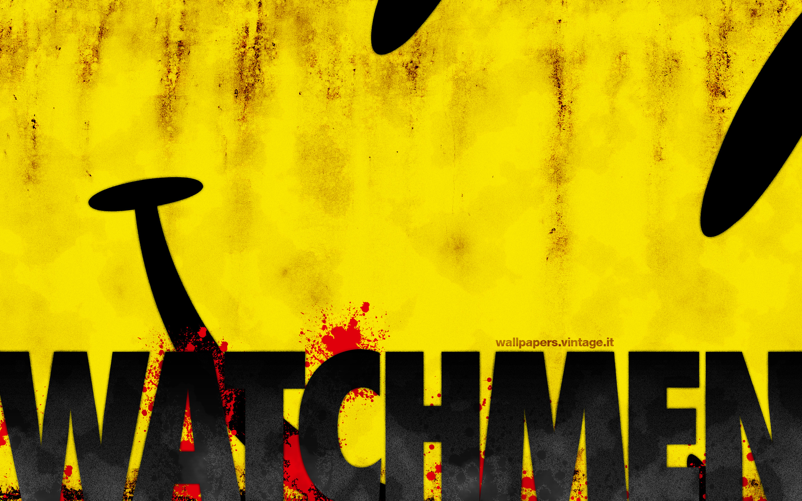 watchmen wallpaper - free desktop hd ipad iphone wallpapers