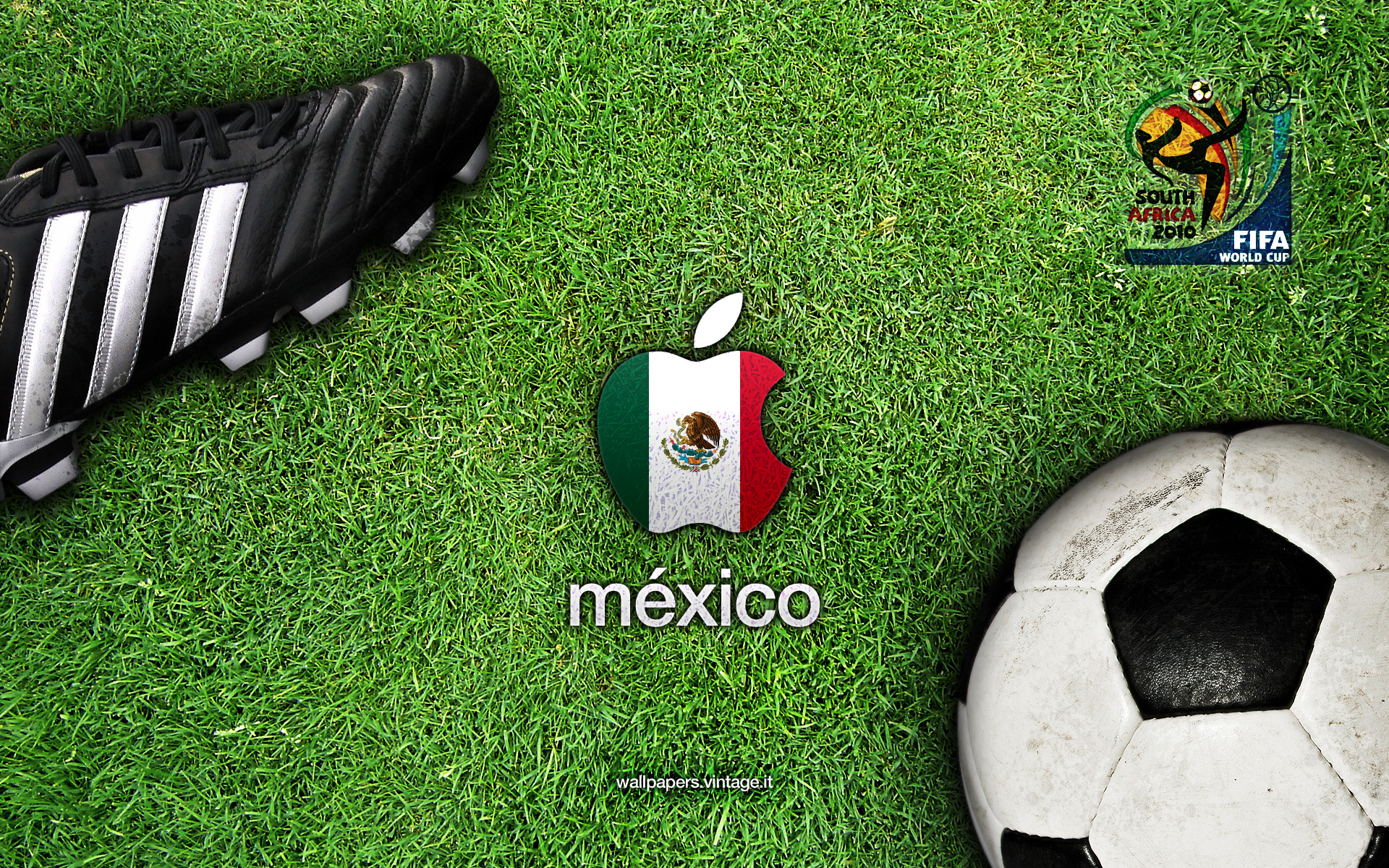 mexico fifa world cup wallpaper - free desktop hd ipad iphone wallpapers