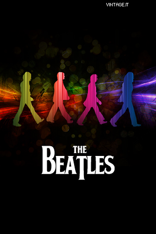 The Beatles wallpaper - Free Desktop HD iPad iPhone wallpapers