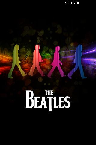 The Beatles Wallpaper Free Desktop Hd Ipad Iphone Wallpapers