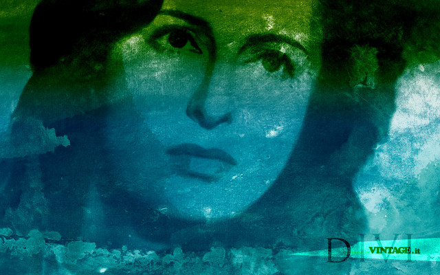Anna Magnani wallpaper (divi collection)