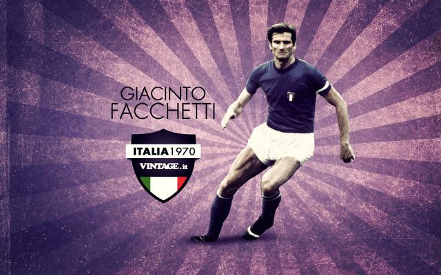 Giacinto Facchetti wallpaper (campioni collection)