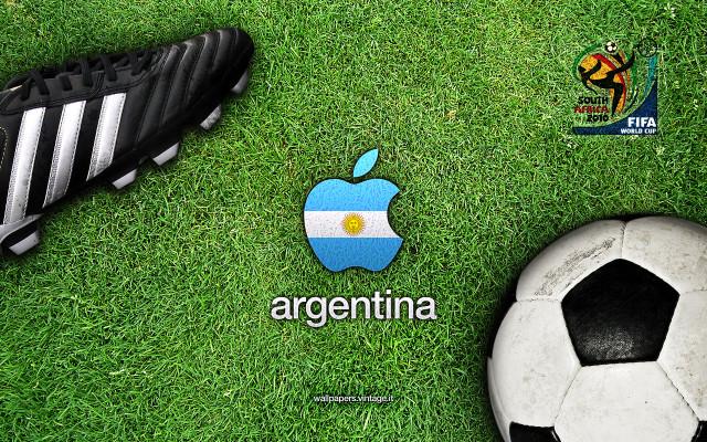 Argentina Fifa World Cup wallpaper