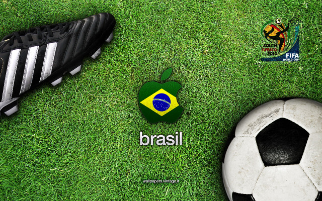 Brasil Fifa World Cup wallpaper
