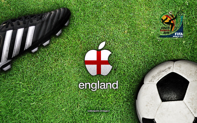 England Fifa World Cup wallpaper