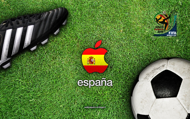 España Fifa World Cup wallpaper