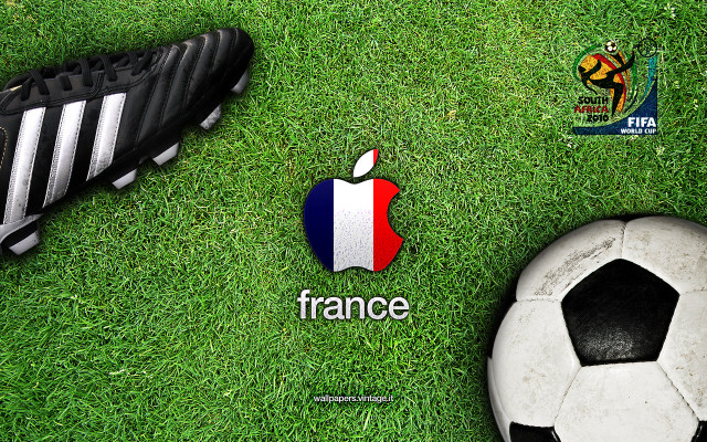 France Fifa World Cup wallpaper