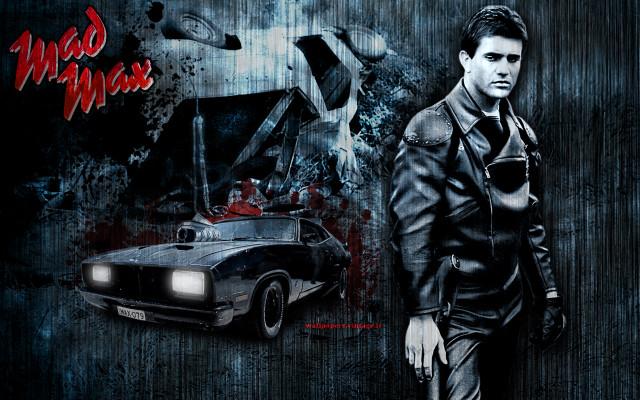 Mad Max - Mel Gibson wallpaper