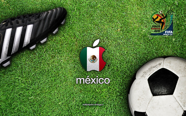 Mexico Fifa World Cup wallpaper