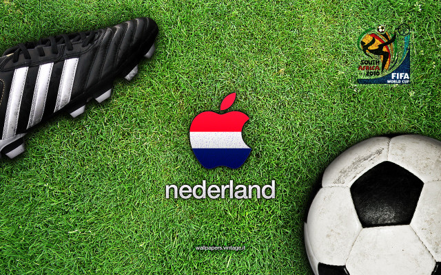 Nederland Fifa World Cup wallpaper