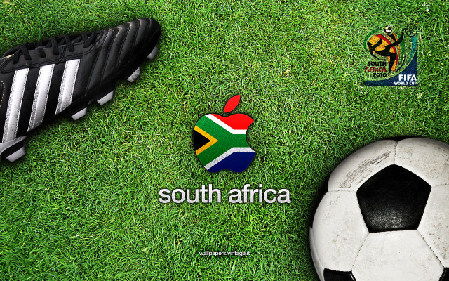 South Africa Fifa World Cup wallpaper