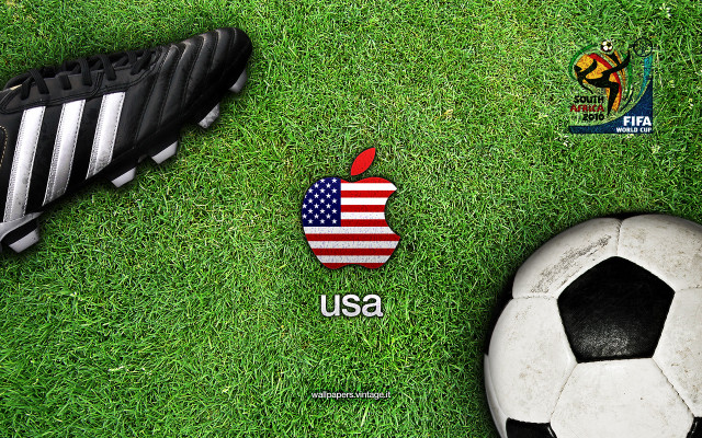 USA Fifa World Cup wallpaper